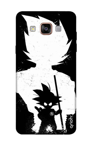 Goku Unleashed Samsung A5 Cases & Covers Online