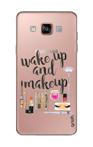 Eye Shadow Kit Samsung A5 Cases & Covers Online
