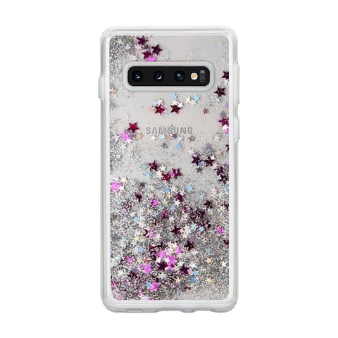 Glitter Cover for Samsung