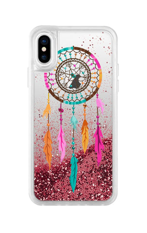 Glitter Cover for iPhone