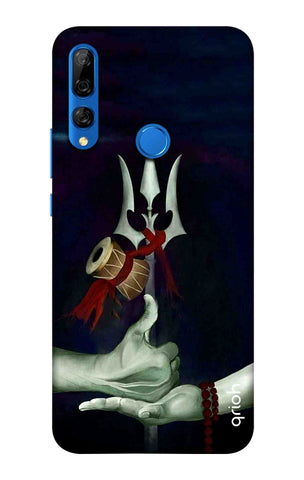 Shiva Mudra Huawei Y9 Prime (2019) Cases & Covers Online