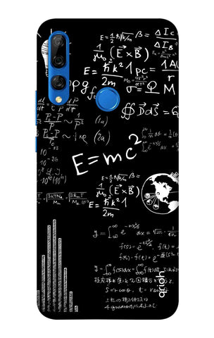 Complex Formula Case Huawei Y9 Prime 2019 Cases & Covers Online