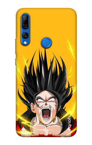 Super Saiyan Case Huawei Y9 Prime 2019 Cases & Covers Online