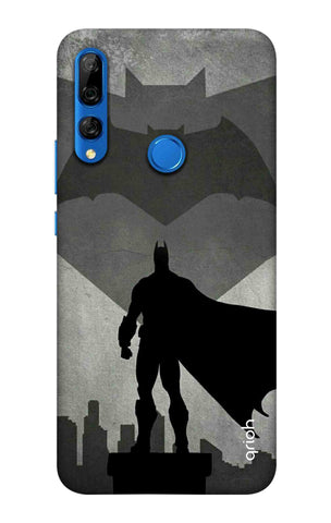 Hell Bat Case Huawei Y9 Prime 2019 Cases & Covers Online