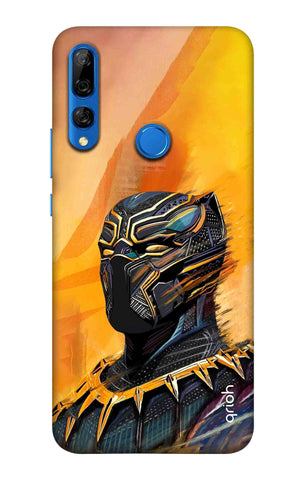Wakanda Warrior Case Huawei Y9 Prime 2019 Cases & Covers Online