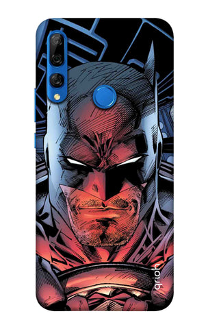 Angry Knight Case Huawei Y9 Prime 2019 Cases & Covers Online