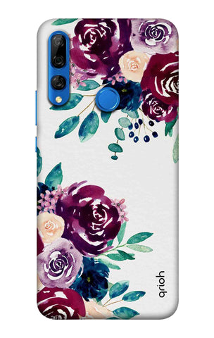 Magnificent Floral Case Huawei Y9 Prime 2019 Cases & Covers Online