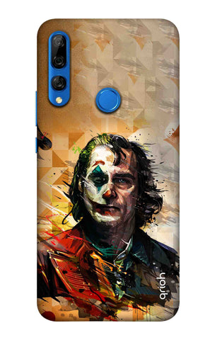 Psycho Villan Case Huawei Y9 Prime 2019 Cases & Covers Online