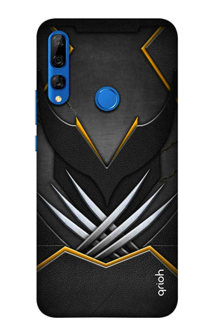 Black Warrior Case Huawei Y9 Prime 2019 Cases & Covers Online
