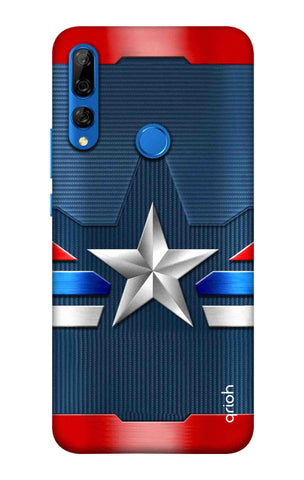Brave Hero Case Huawei Y9 Prime 2019 Cases & Covers Online