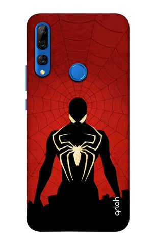 Mighty Superhero Case Huawei Y9 Prime 2019 Cases & Covers Online