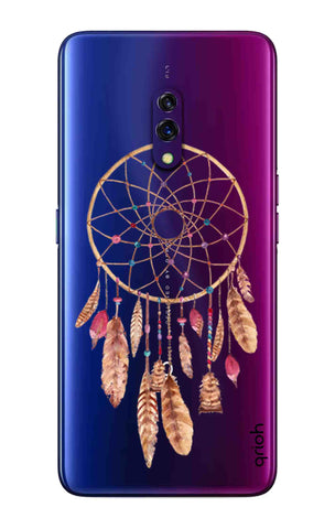 Vintage Dreamcatcher Oppo K3 Cases & Covers Online