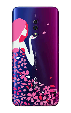 Posing Pretty Oppo K3 Cases & Covers Online