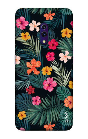 Floral Cluster Case Oppo K3 Cases & Covers Online