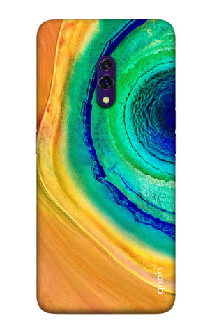 Colours Of Nature Case Oppo K3 Cases & Covers Online