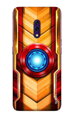 Arc Reactor Case Oppo K3 Cases & Covers Online
