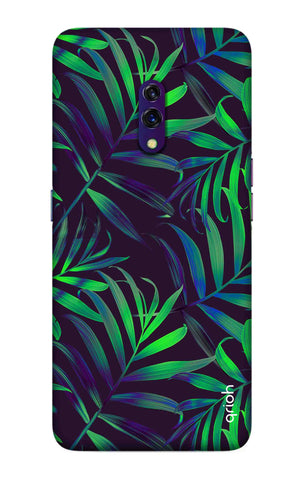 Lush Nature Case Oppo K3 Cases & Covers Online
