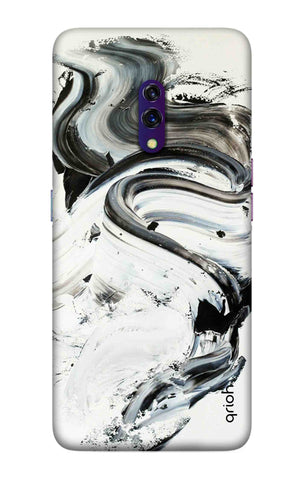 Creative Canvas Case Oppo K3 Cases & Covers Online