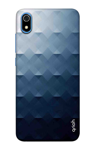 Midnight Blues Redmi 7A Cases & Covers Online