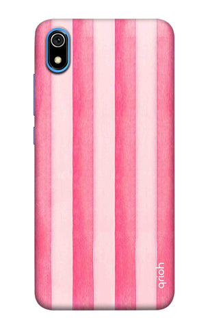 Painted Stripe Redmi 7A Cases & Covers Online
