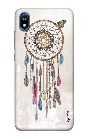 Butterfly Dream Catcher Redmi 7A Cases & Covers Online