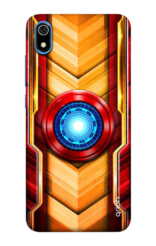 Arc Reactor Case Redmi 7A Cases & Covers Online