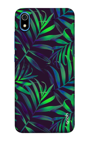 Lush Nature Case Redmi 7A Cases & Covers Online