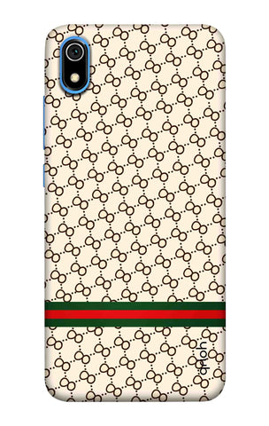 Luxurious Pattern Case Redmi 7A Cases & Covers Online