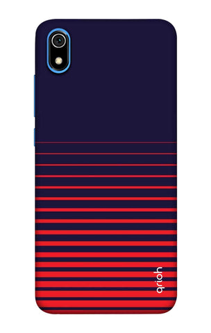 Ascending Stripes Case Redmi 7A Cases & Covers Online
