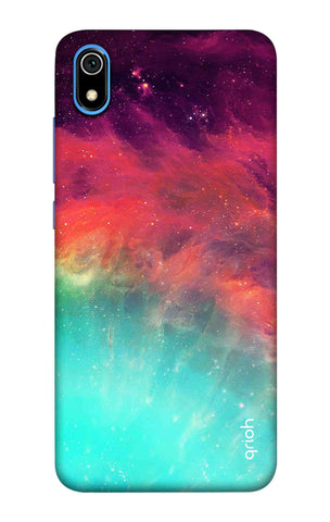 Colorful Aura Case Redmi 7A Cases & Covers Online