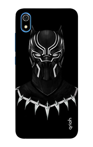 Dark Superhero Case Redmi 7A Cases & Covers Online