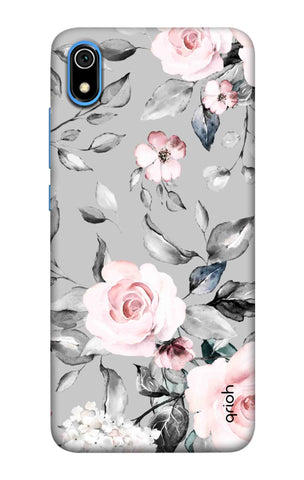 Gloomy Roses Case Redmi 7A Cases & Covers Online