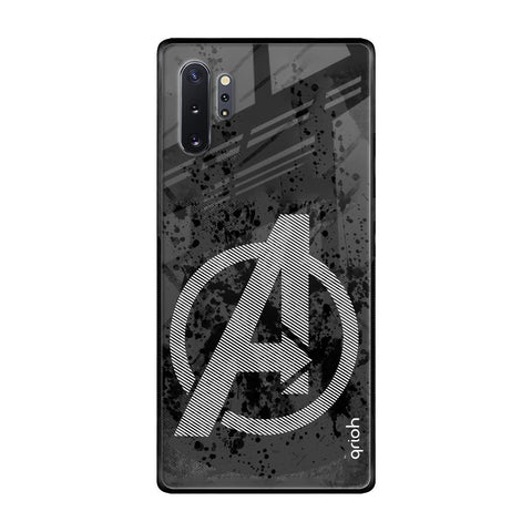 Sign Of Hope Samsung Galaxy Note 10 Plus Glass Cases & Covers Online