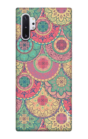 Colorful Mandala Samsung Galaxy Note 10 Plus Cases & Covers Online