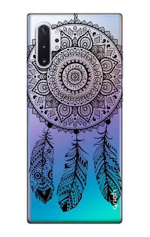 Dreamcatcher art Samsung Galaxy Note 10 Plus Cases & Covers Online