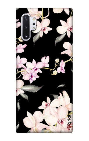 Seamless Flowers Samsung Galaxy Note 10 Plus Cases & Covers Online