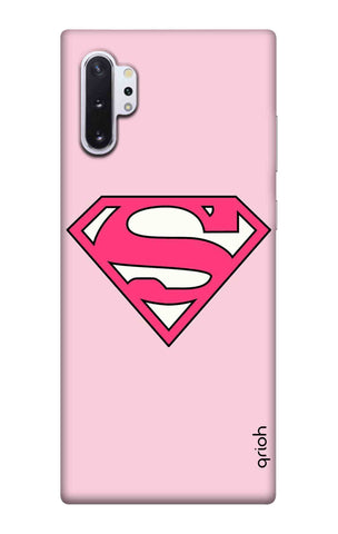 Super Power Samsung Galaxy Note 10 Plus Cases & Covers Online