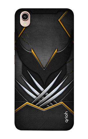 Black Warrior Case Vivo Y90 Cases & Covers Online