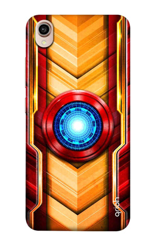Arc Reactor Case Vivo Y90 Cases & Covers Online