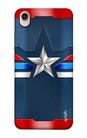 Brave Hero Case Vivo Y90 Cases & Covers Online