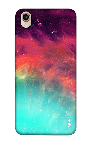 Colorful Aura Case Vivo Y90 Cases & Covers Online