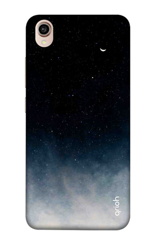 Black Aura Case Vivo Y90 Cases & Covers Online