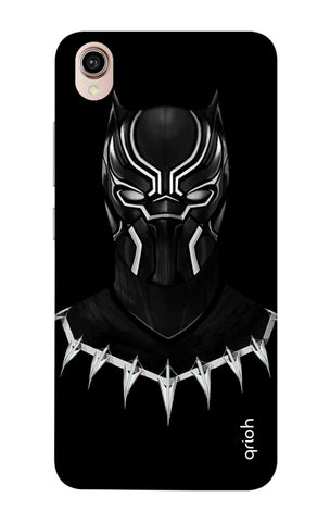 Dark Superhero Case Vivo Y90 Cases & Covers Online