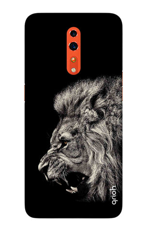 Lion King Oppo Reno Z Cases & Covers Online