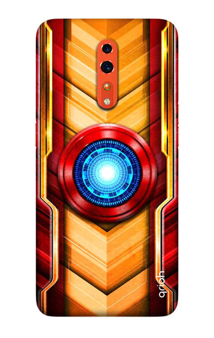 Arc Reactor Case Oppo Reno Z Cases & Covers Online