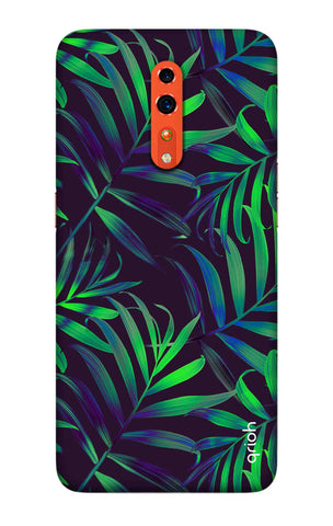Lush Nature Case Oppo Reno Z Cases & Covers Online