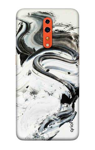 Creative Canvas Case Oppo Reno Z Cases & Covers Online