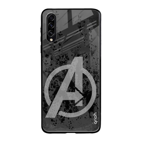 Sign Of Hope Samsung Galaxy A30s Glass Cases & Covers Online