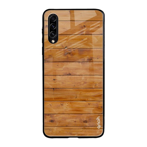 Timberwood Samsung Galaxy A30s Glass Cases & Covers Online