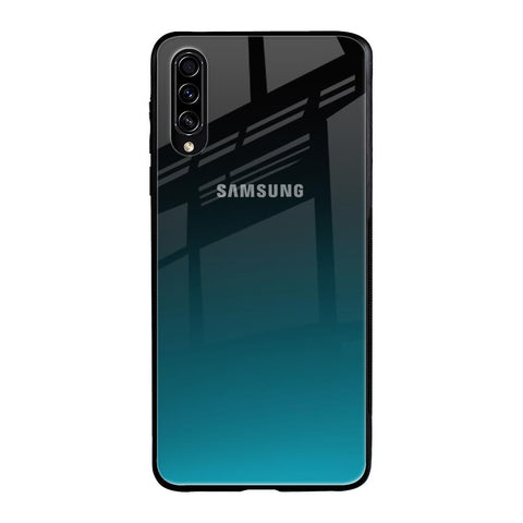 Ultramarine Samsung Galaxy A30s Glass Cases & Covers Online